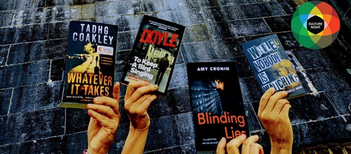 books up