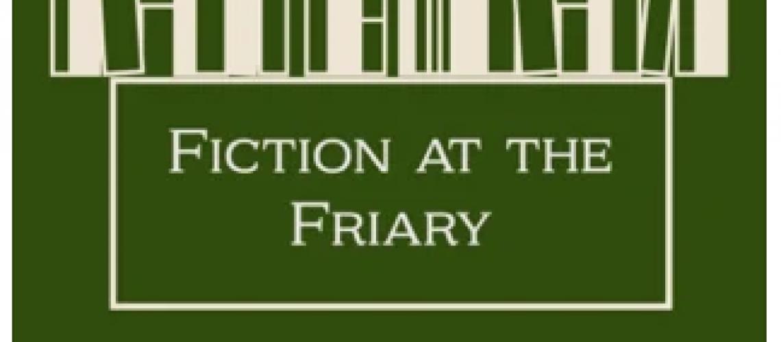 fiction at the friary ucc radio