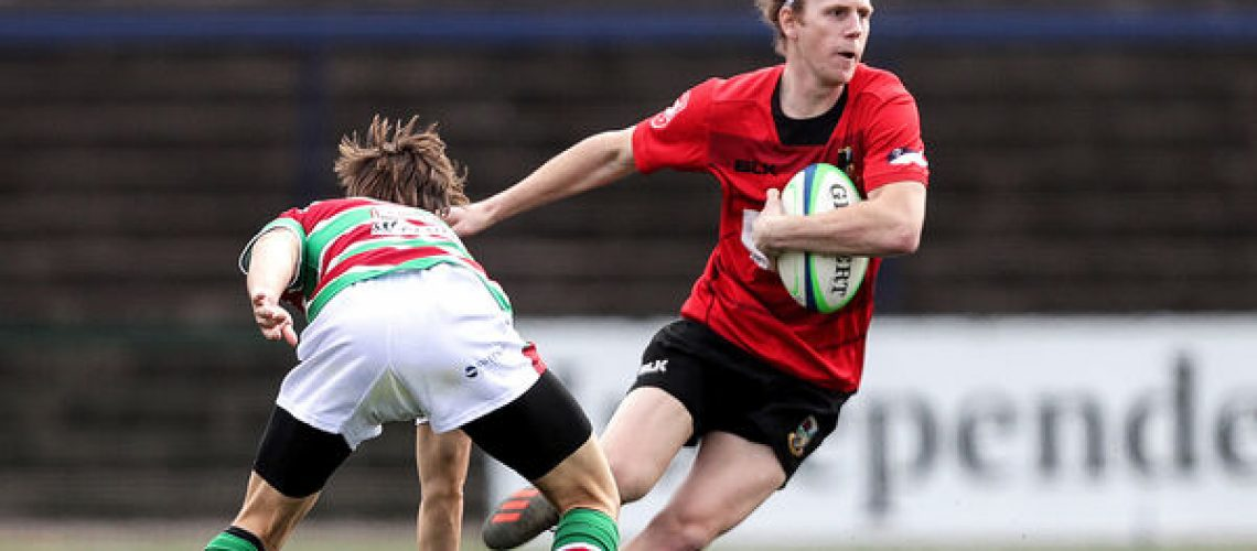 rugby return