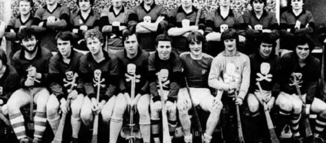ucc fitzgibbon cup 1981